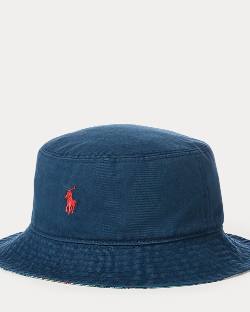 d00b4e890ad BOYS 1.5-6 YEARS Reversible Bucket Hat 1