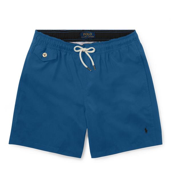 648fcdd16c Vintage Men's Swimsuits – 1930s to 1970s History Traveller Swim Trunk   39.00 AT vintagedancer.