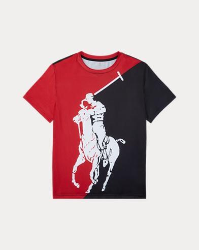 Big Pony Performance T-Shirt