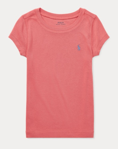 Cotton-Modal T-Shirt