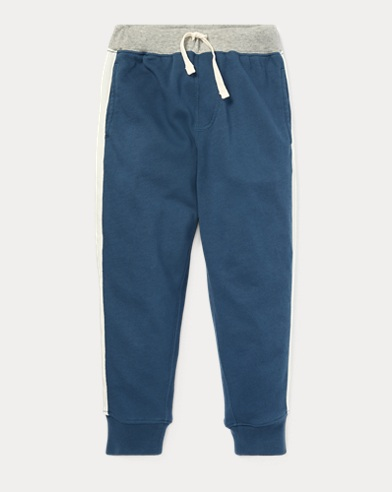 Cotton Spa Terry Jogger