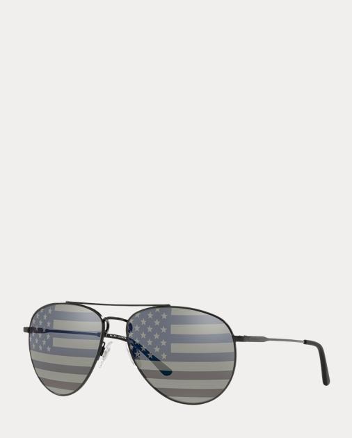 fbab0615badaa Stars-and-Stripes Sunglasses