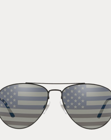 Stars-and-Stripes Sunglasses