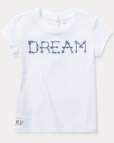 Dream Cotton T-Shirt