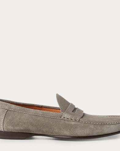 Chalmers Suede Loafer