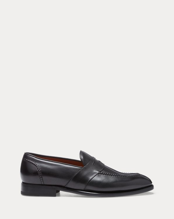 Meegan Penny Loafer
