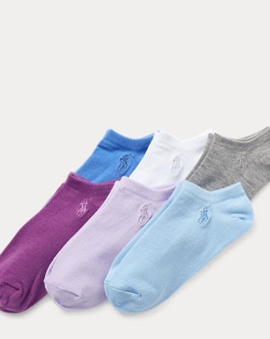 Athletic Sock 6-Pack