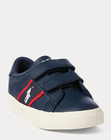 Geoff Low-Top EZ Sneaker