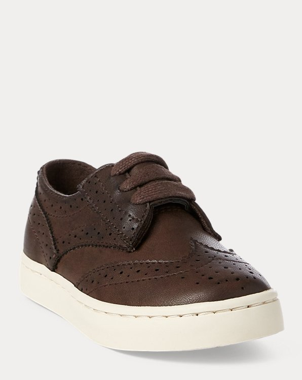 Alex Wingtip Oxford Sneaker