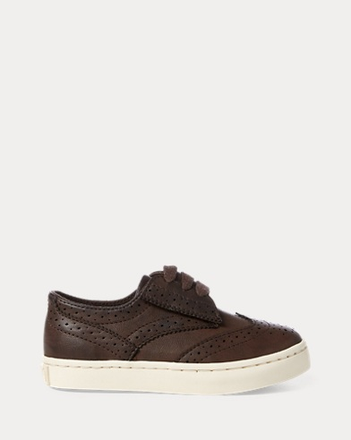Alex Wingtip Oxford Sneaker