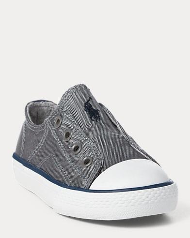 Rowenn Laceless Sneaker