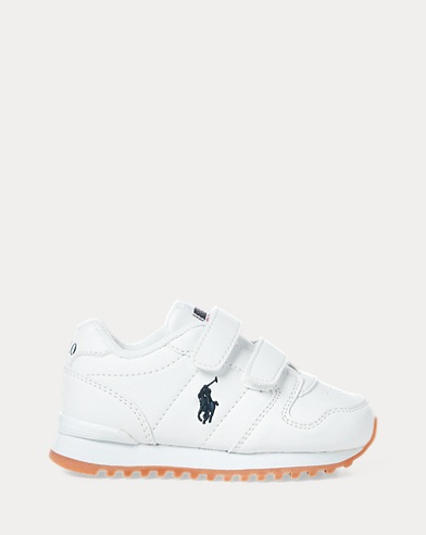 Oryion Faux-Leather EZ Sneaker