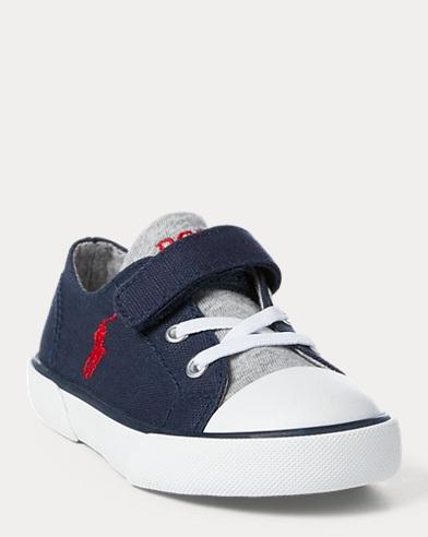 Koni Canvas Low-Top EZ Sneaker
