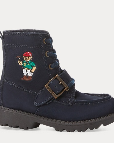 Polo Bear Ranger Boot
