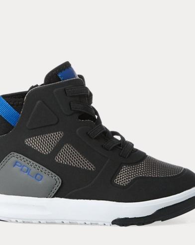 Alpine Zip Sneaker