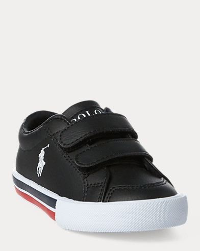 Edmund EZ Low-Top Sneaker