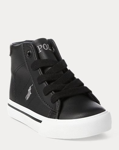 Easten Mid-Top Sneaker