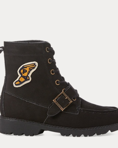 P-Wing Ranger Boot