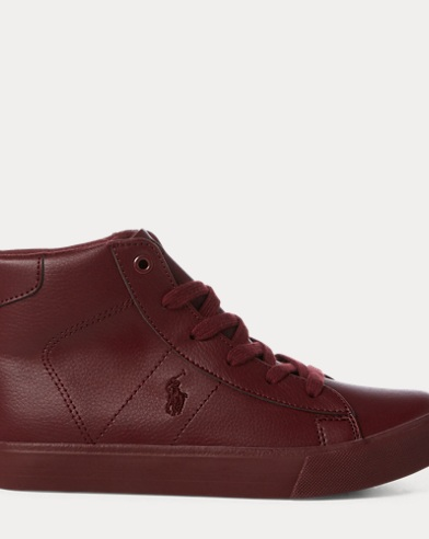 Easten High-Top Sneaker