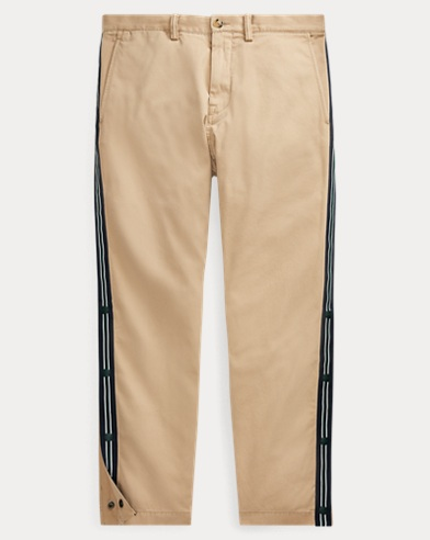 Classic Fit Sport Chino