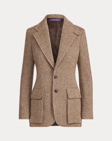 Preston Wool-Bend Jacket
