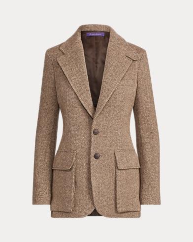 Preston Wool-Bend Jacket