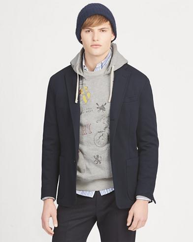 Morgan Knit Sport Coat