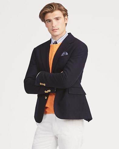 The RL67 Cashmere Jacket