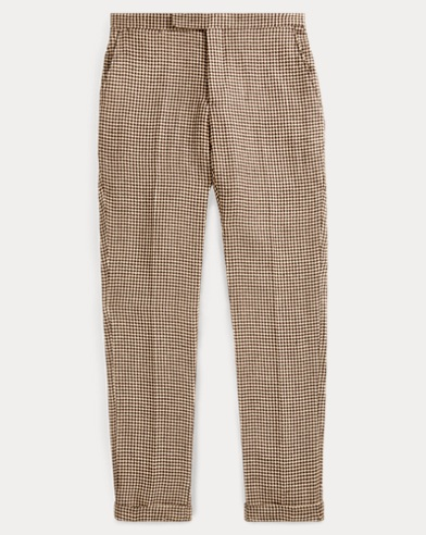 8bc6a981648 Polo Houndstooth Suit Trouser. Polo Ralph Lauren