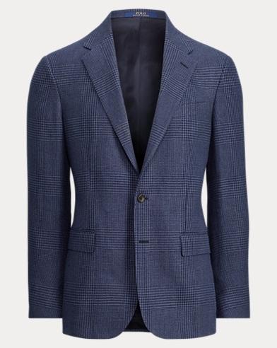 be0c0e5e50bf Polo Glen Plaid Sport Coat. Take ...