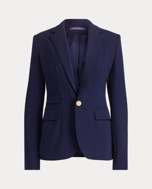 Collection Apparel Parker Stretch Wool Jacket 1