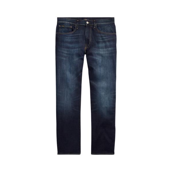 폴로 랄프로렌 Polo Ralph Lauren Varick Slim Straight Jean,Murphy