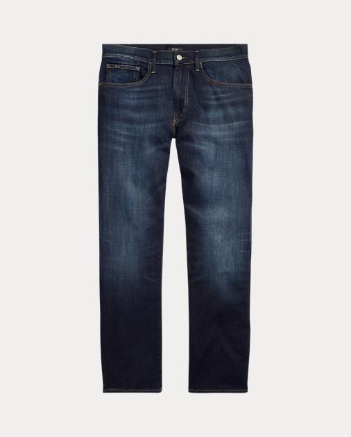 0c97db04f Polo Ralph Lauren Varick Slim Straight Jean 1