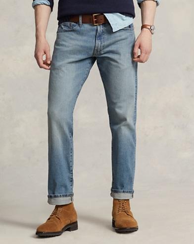 Take 30% off. Polo Ralph Lauren. Hampton Relaxed Straight Jean 515efa009fb1
