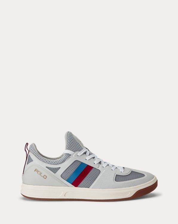 Zapatillas de malla Court 200
