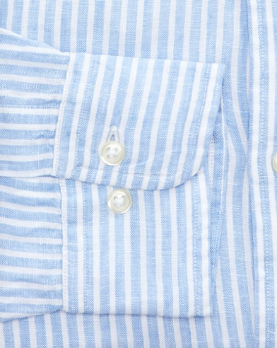 321e35973 Men's Dress Shirts in Slim-Fit and Classic Styles   Ralph Lauren