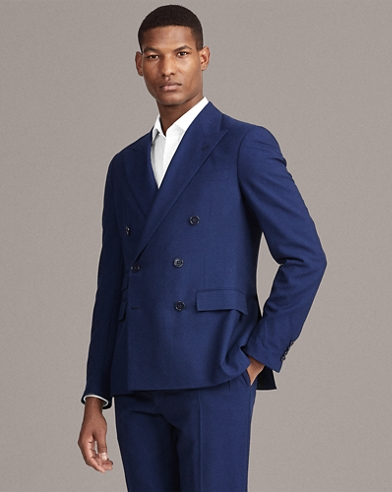 Gregory Wool Suit