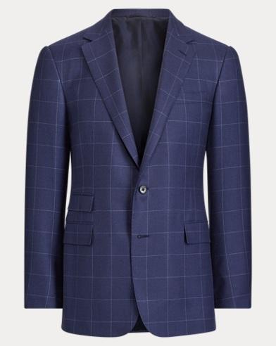 Gregory Cashmere Sport Coat