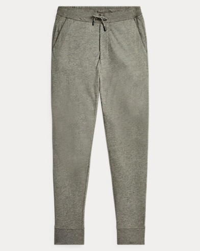 Jersey Athletic Trousers