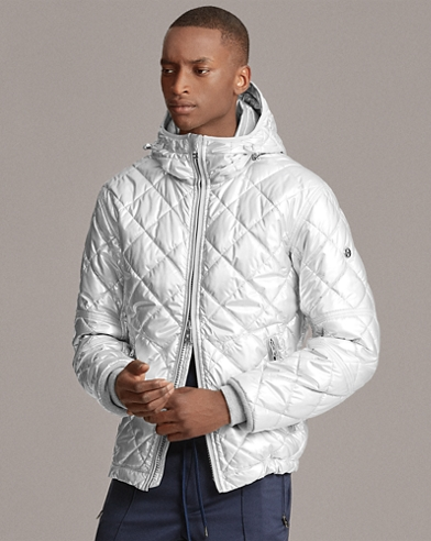 RLX Lightweight Foil Jacket