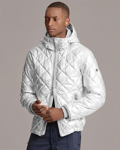 RLX Lightweight Foil Jacket