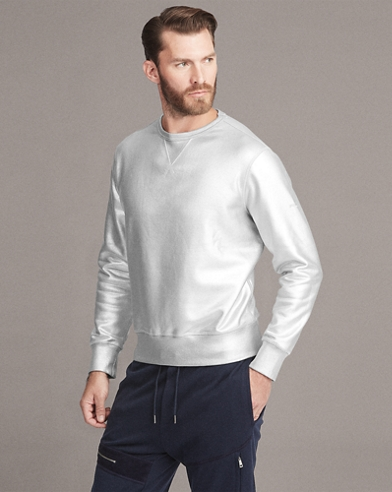 RLX Foil Fleece Sweatshirt