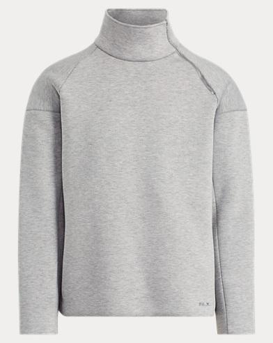 RLX Scuba Jersey Pullover