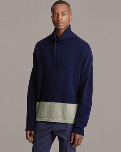 Merino-Cashmere Sweater