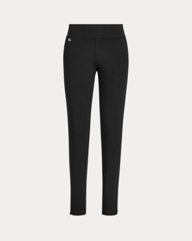 Jersey Ankle Pant