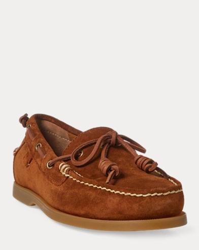 8c44e302 Mocasines y zapatos náuticos para hombre de Ralph Lauren