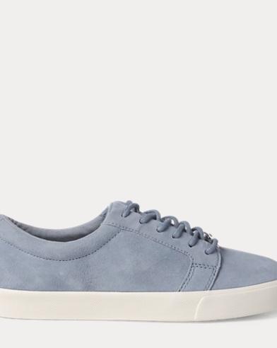 Reaba Suede Sneaker