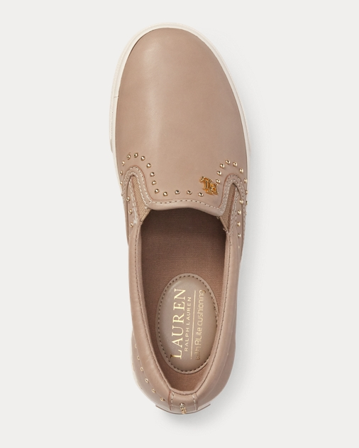 368730b6a2 Ria II Leather Sneaker