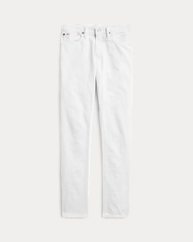 Varick Slim Straight Jean