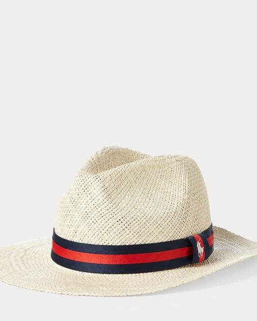 Polo Ralph Lauren Polo Panama Hat 1 a6d058c01719
